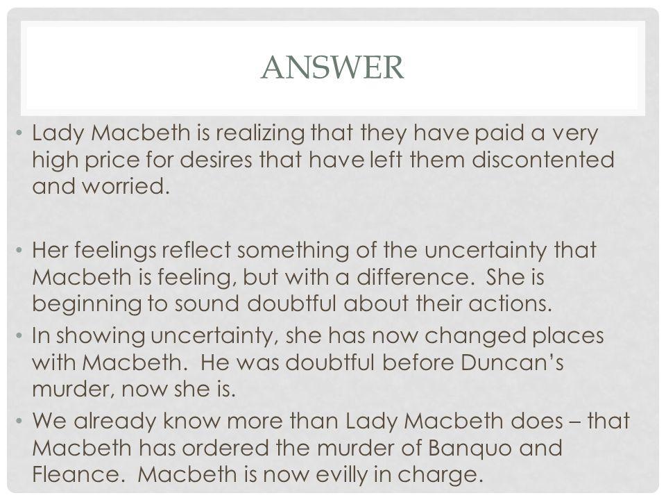 compare macbeth and banquo