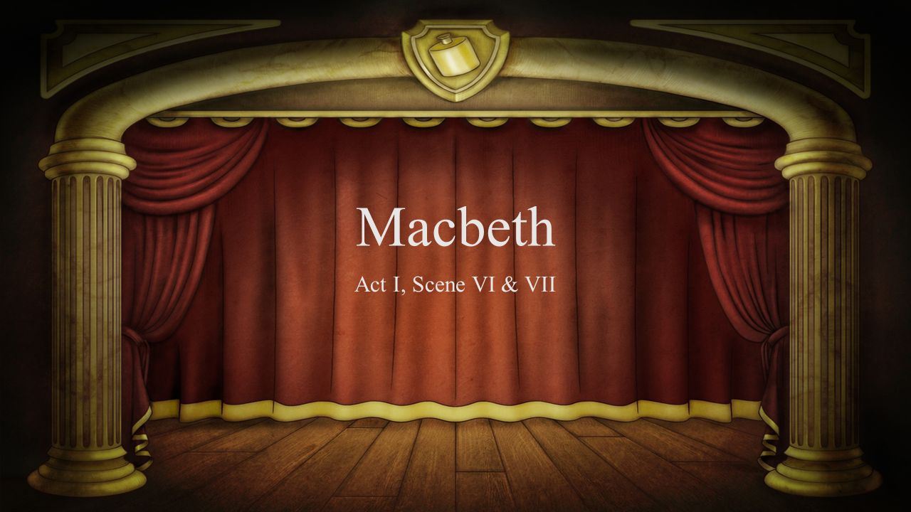 explaination of: act 2 scene 4 - outside macbeths castle essay Need help with act 2, scene 2 in william shakespeare's macbeth check out our revolutionary side-by-side summary and analysis macbeth act 2, scene 2 summary & analysis from litcharts | the creators of sparknotes.