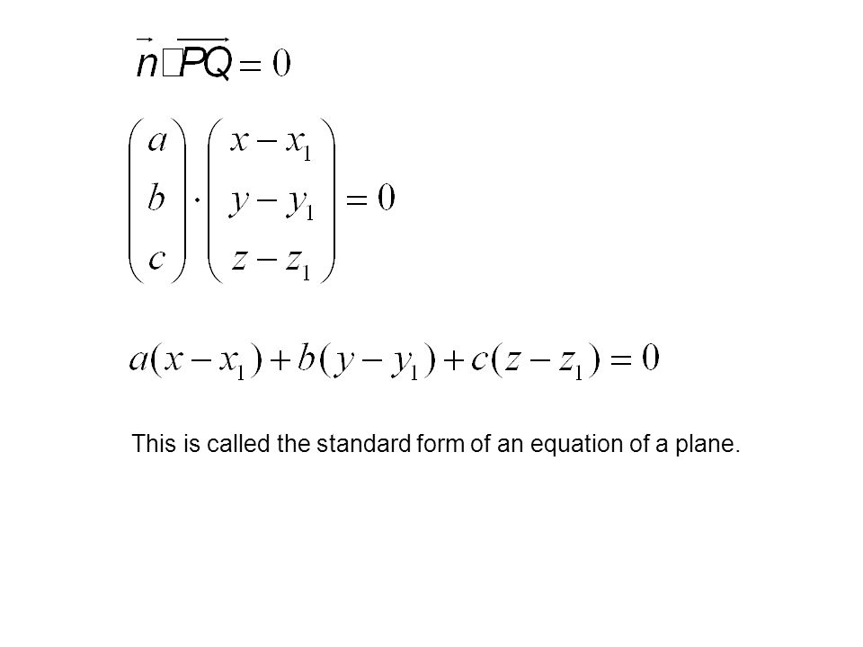 find equation plane through point perpendicular vector with 10327842 on Find Cartesian Equation Of A Plane Given 3 Points additionally How To Project A 3d Point To A 3d Plane besides G 6m9vhs7f6sum5thdu2o77a0 additionally Find A Plane That Passes Through The Given Points And Is Tanget To The Graph additionally 14930303 5 Vector Geometry 5 0 Introduction Objectives Activity 1.