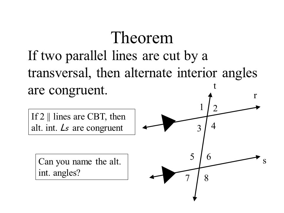 how to know if two lines in vectors are parallel
