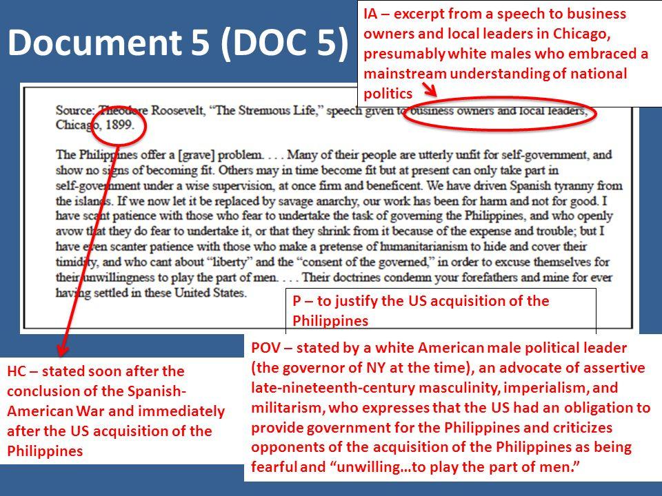 Document 5 (DOC 5)