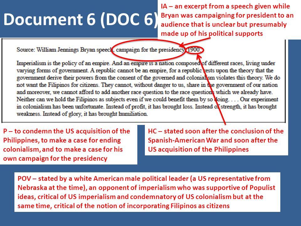 Document 6 (DOC 6)