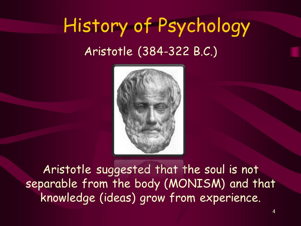 Why psychology is important.