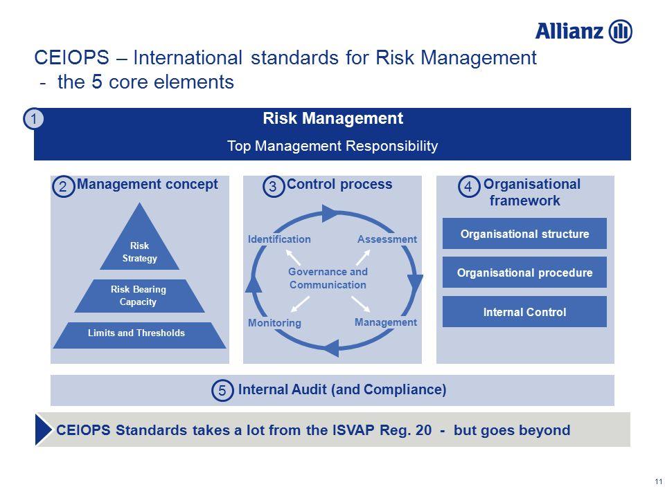elements of risk management pdf