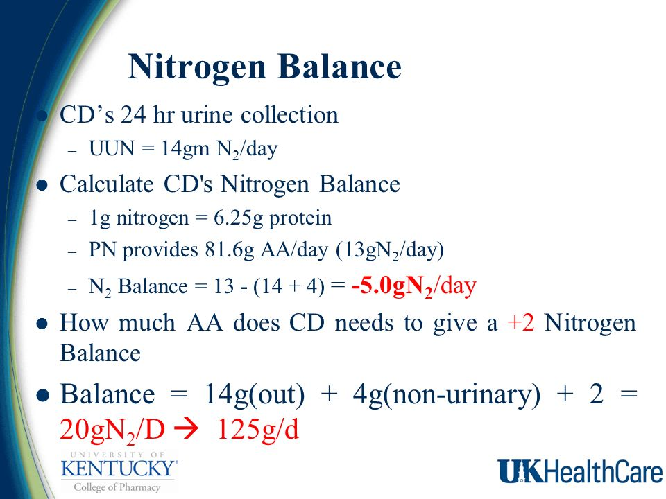 Protein and Amino Acids - Recommended Dietary Allowances ...