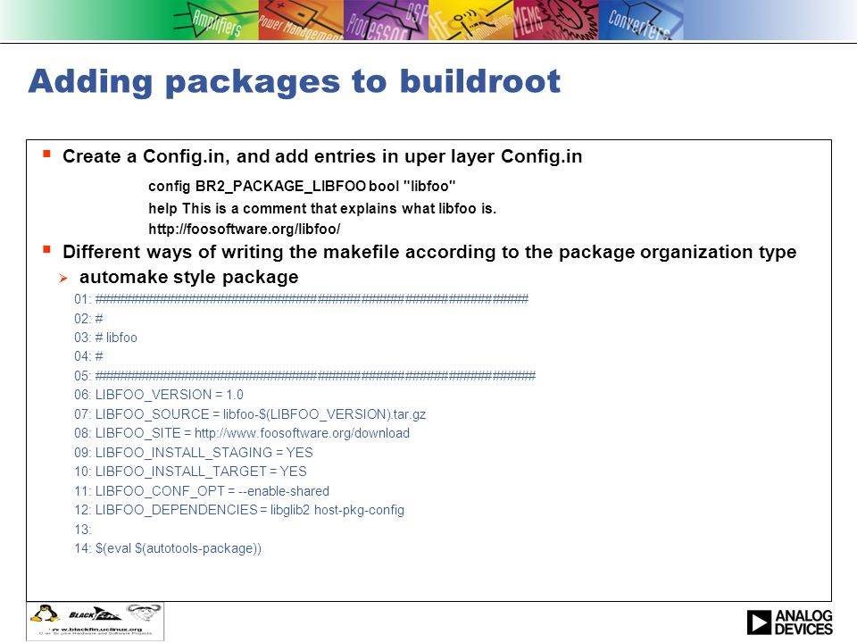Installing Buildroot On Ubuntu