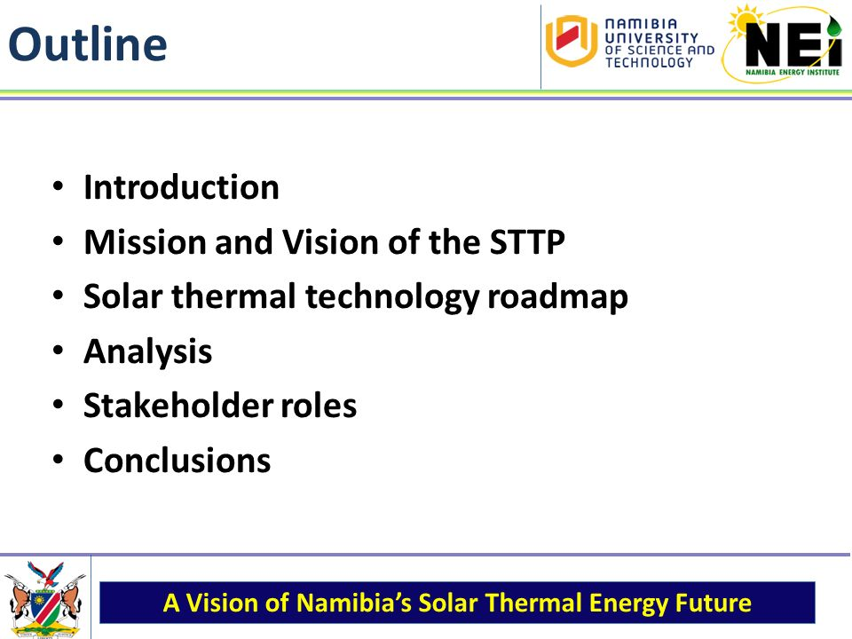 an analysis of solar energy as the energy of the future The pier program and california's renewable energy future 2011 uc solar research symposium ucuc  utility scale solar forecasting analysis and.