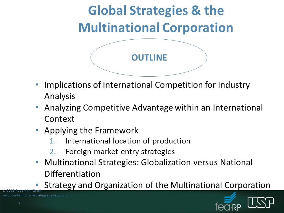 an analysis of the concept of globalization influence and the standardization of international marke Standardizing or adapting the marketing mix differences on international market affect of culture which influence the international.