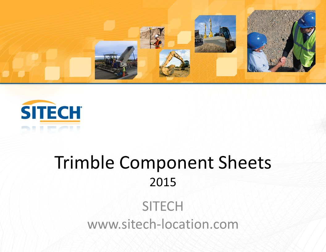 Trimble+Component+Sheets+2015 trimble component sheets ppt video online download  at readyjetset.co