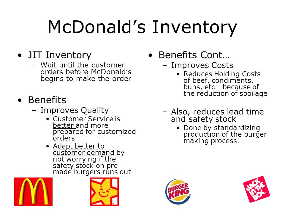 mcdonalds process and location strategy After six straight quarters of same-store sales declines in the us, the company is finally unveiling a new turnaround strategy the company's new ceo, steve easterbrook, will reveal the plan to.