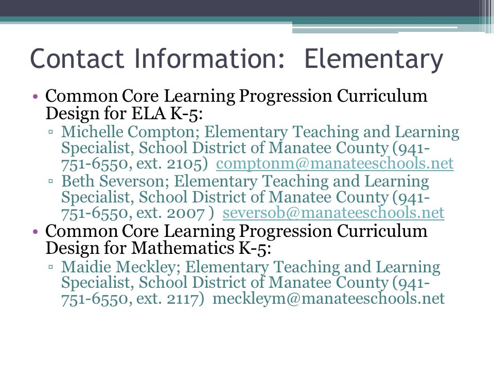 K 2 Mathematics And Ela Community Of Practice March Ppt Download
