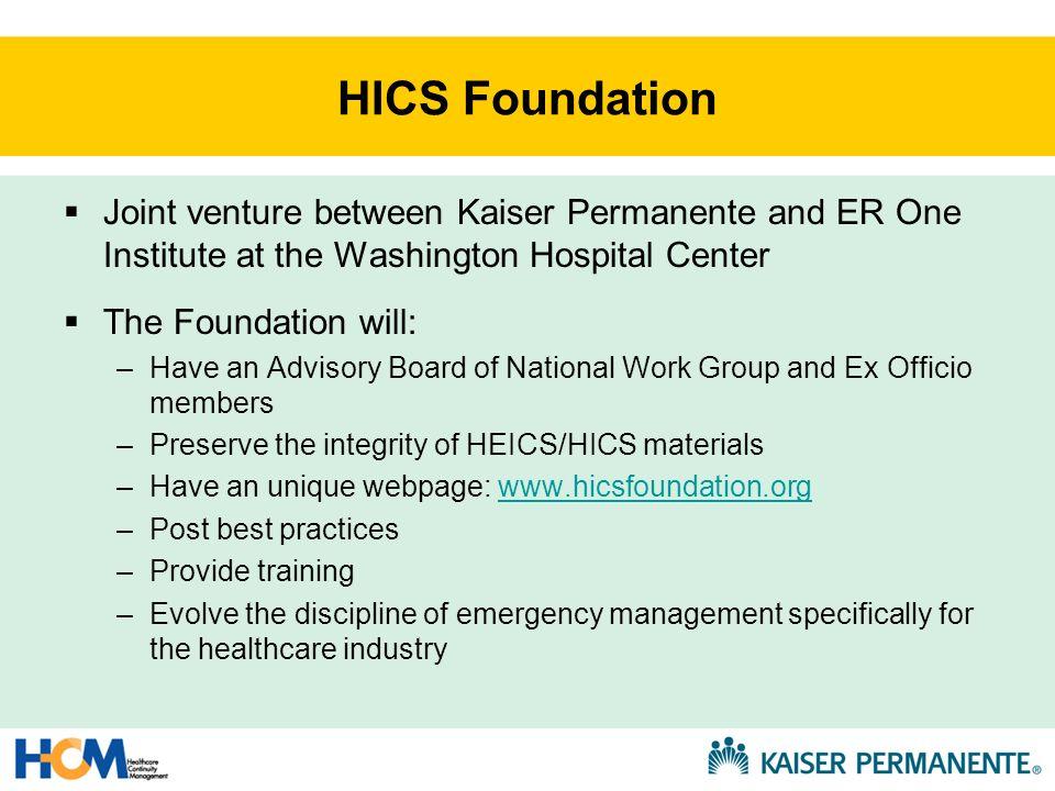 how kaiser permanente prepares for emergencies ppt video online download. Black Bedroom Furniture Sets. Home Design Ideas
