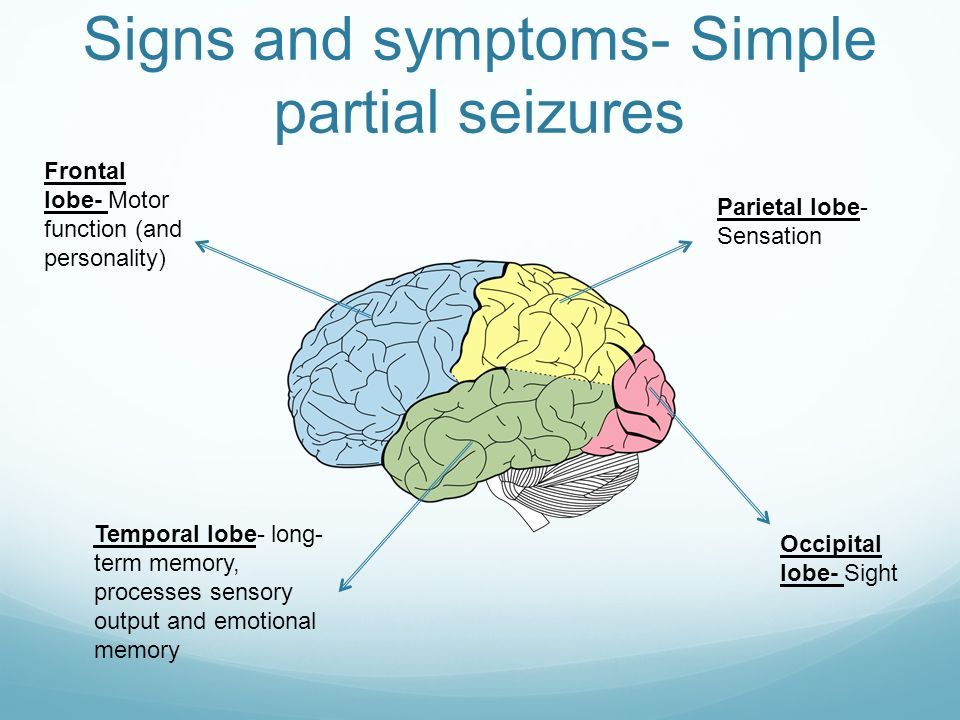 the history symptoms and treatment of epilepsy Symptoms and treatment of epilepsy skip navigation epilepsy - symptoms, causes and treatment - duration: history help.