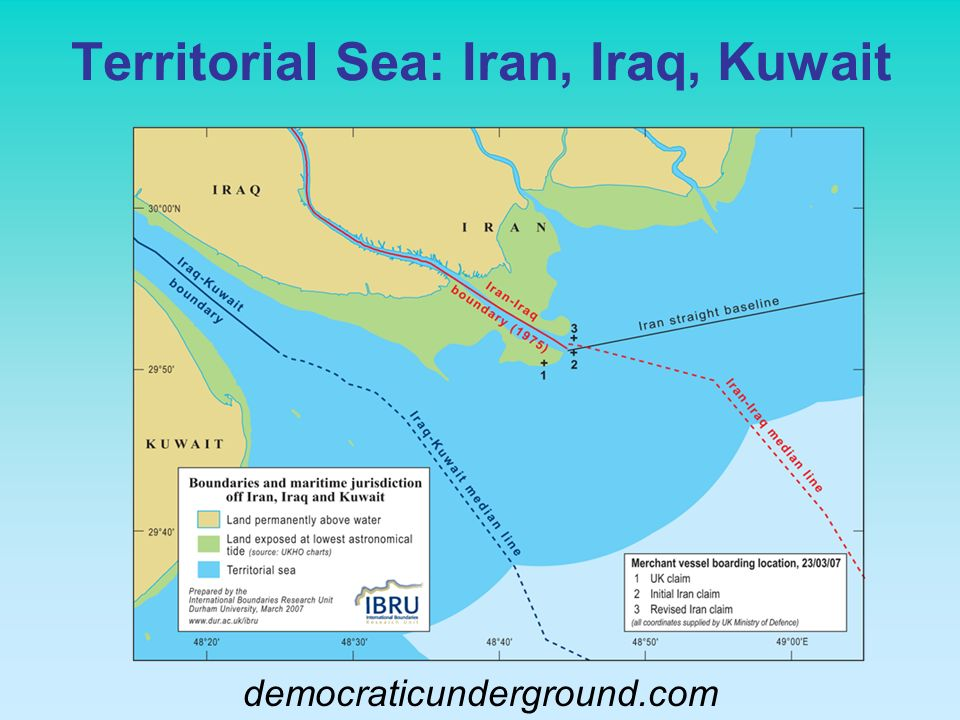 INTERNATIONAL LAW OF THE SEA ppt video online download