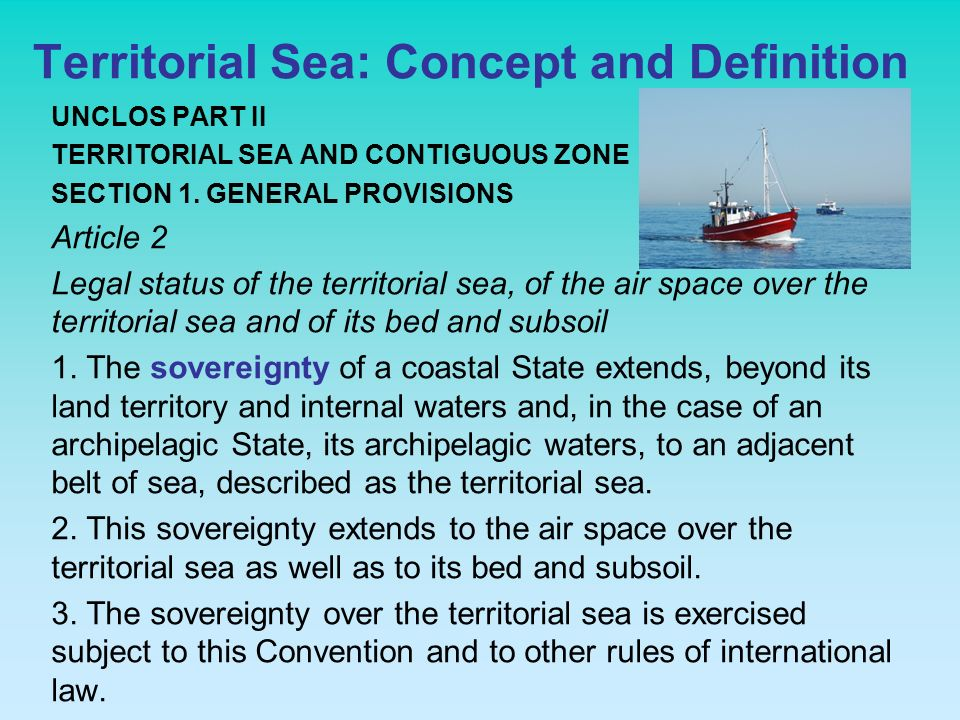International law of the sea ppt video online download for Ocean bed meaning