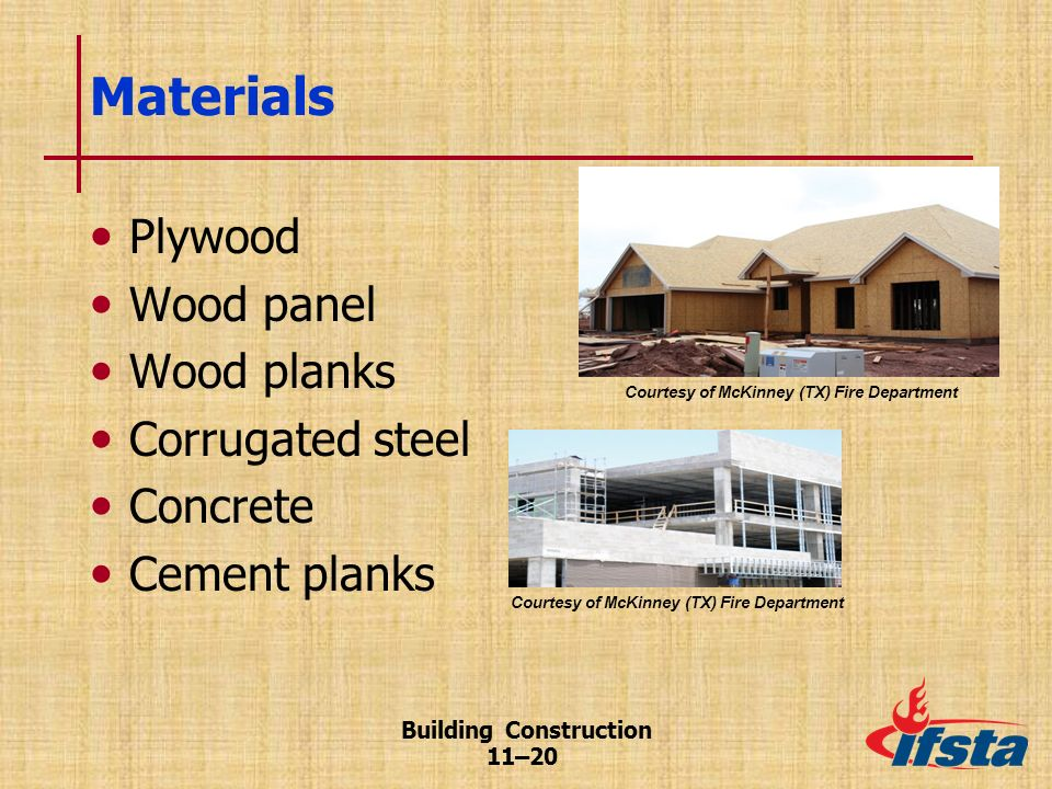 Building construction ppt download for Building construction types for insurance