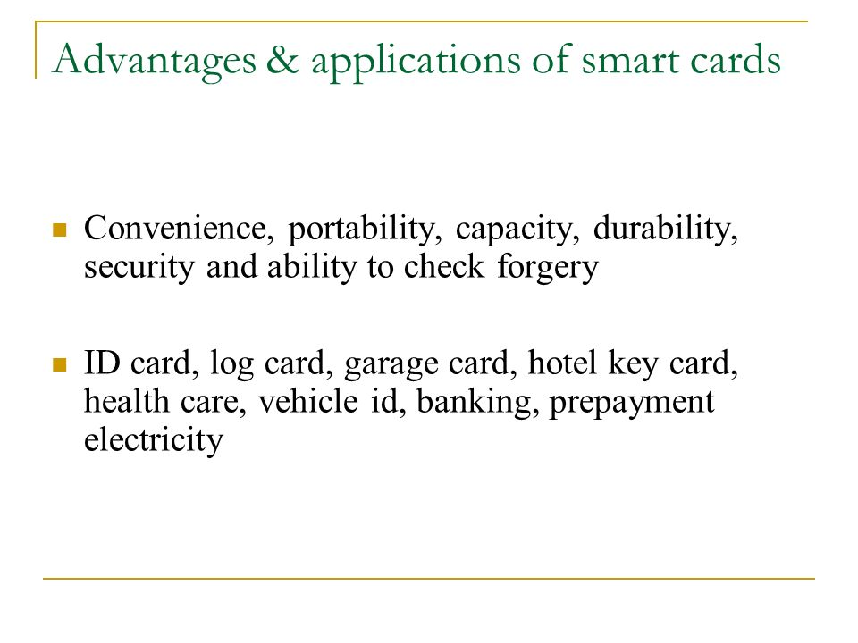 smart card advantages advantages smart cards Advantages of swipe card door entry systems  why invest in card entry access systems are smart cards the best way to control access.