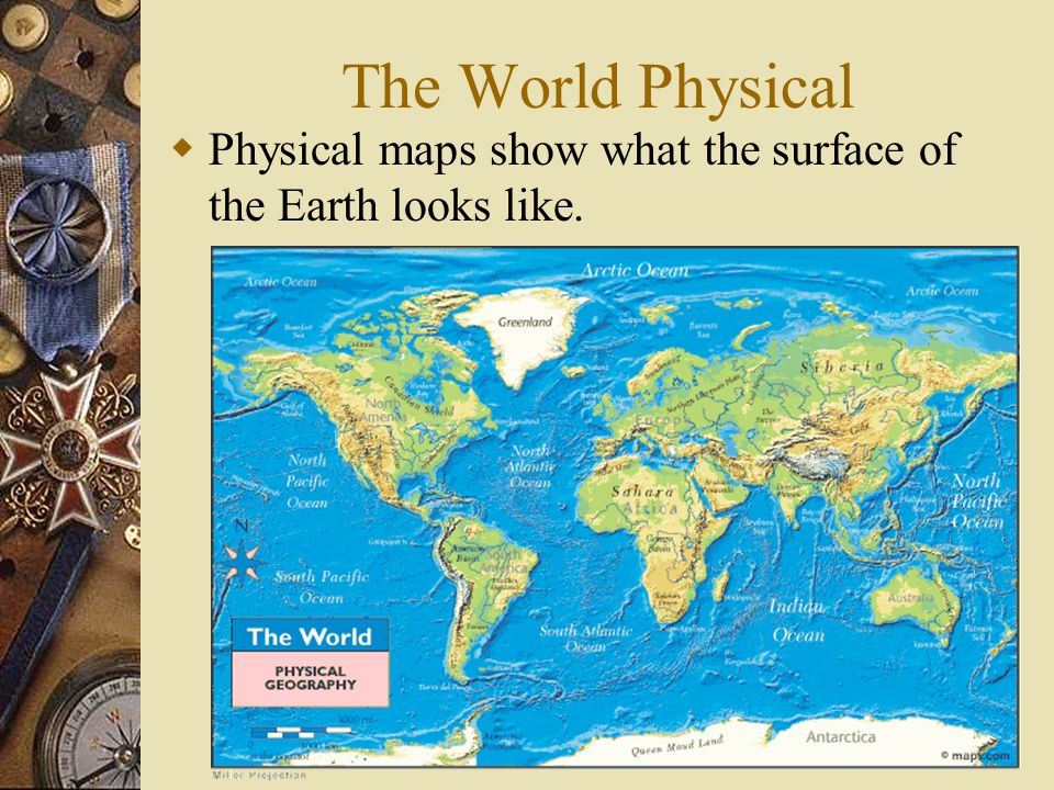 Maps Ppt Video Online Download - Show the map of the world