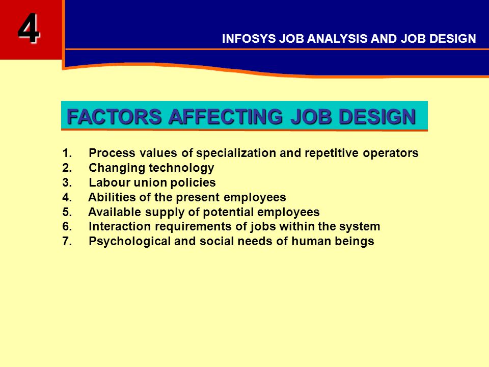 employment and factors Top 10 job factors that attract, retain employees  were asked to rank 23 job factors by what's most important to them  hr and employment law news for hr .