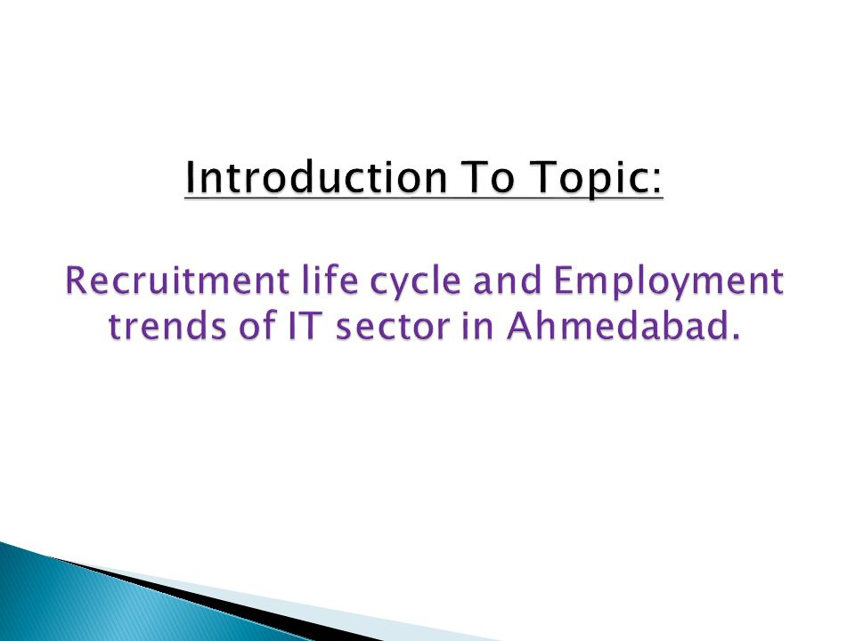 project report on recruitment cycle in Project report on recruitment and selection process - free download as word doc (doc / docx), pdf file (pdf), text file (txt) or read online for free.