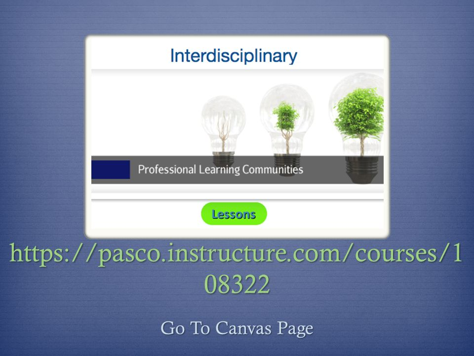 Welcome to Interdisciplinary PLC Day 1 - ppt video online download