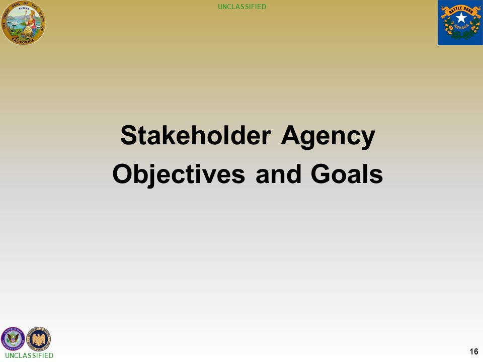 stakeholders, aims & objectives essay Stakeholder analysis of the tournament roland garros with their objectives and goals - essay example comments (0).