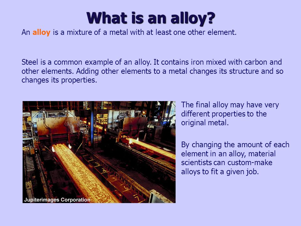 List of alloys
