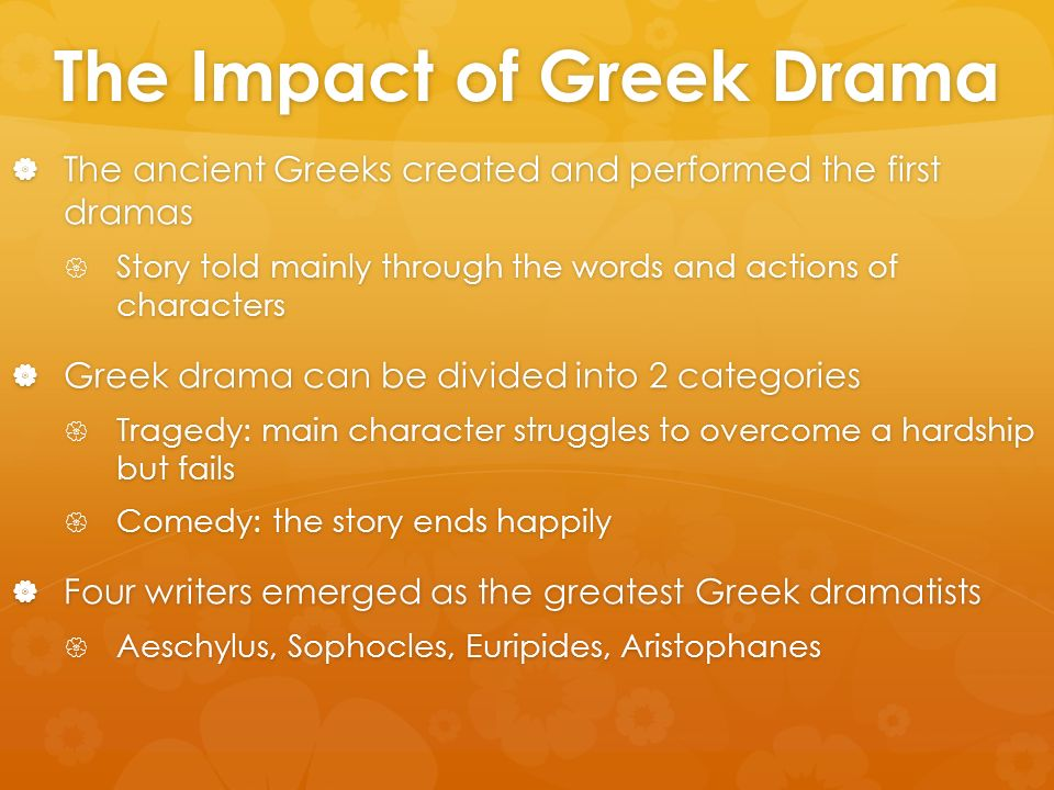 a discussion on athens golden age dramatists aeschylus sophocles euripides and aristophanes and thei But after euripides in greece, and ben jonson in england, further  however,  the impress of the golden grecian century of drama is stamped on all  the life  of sophocles (495-406 bc) spans the period of athenian ascend- ancy  the  work of aristophanes (448-380 bc) is the greek comic drama for our purposes.