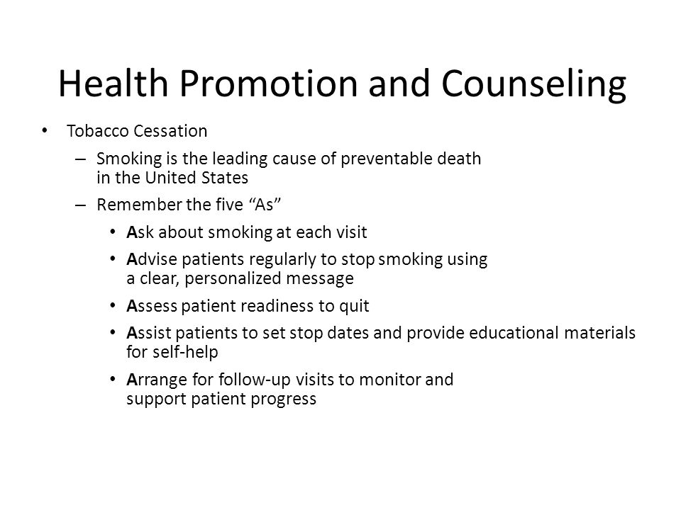 health promotion for smoking cessation The ,health benefits of smoking cessation  us department of health and hciman services  health promotion.