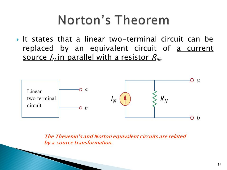 source transformation ppt video online download find the equivalent resistance of the circuit in figure p18.47 find the equivalent resistance of the circuit shown in the figure