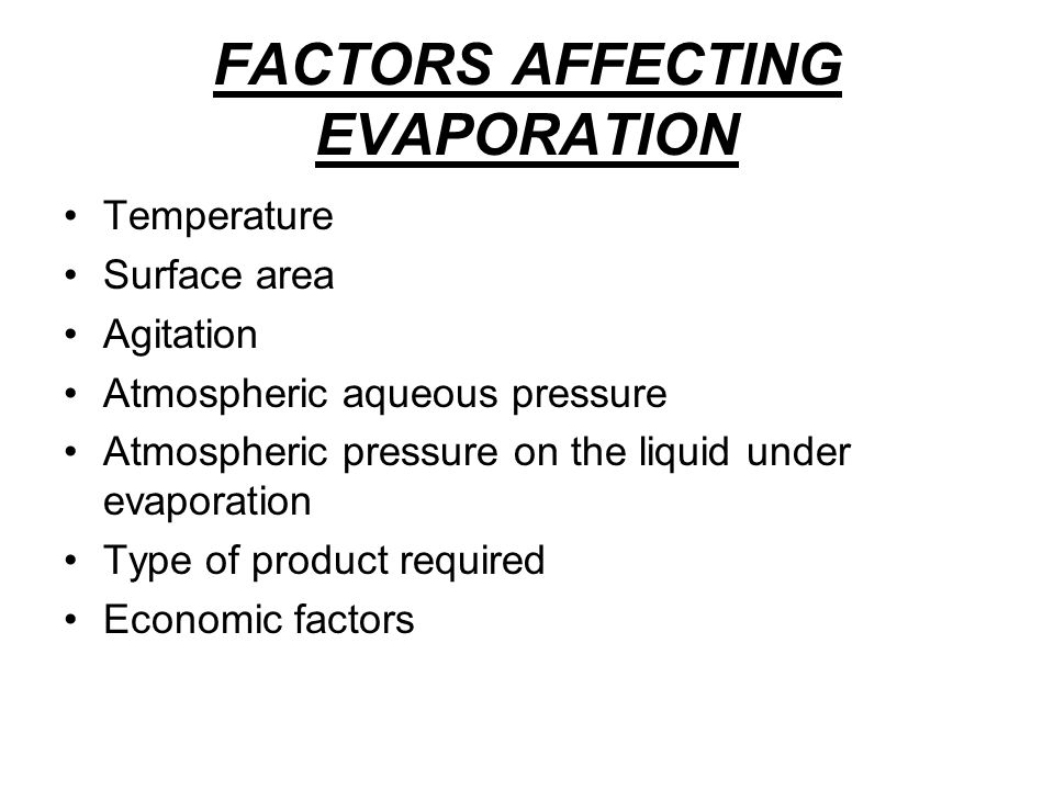 factors affecting atmospheric pressure pdf