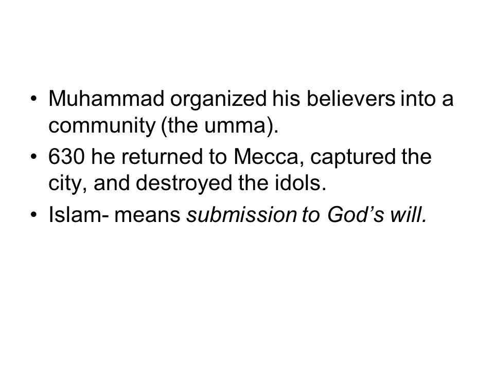 muhammad and the believers pdf