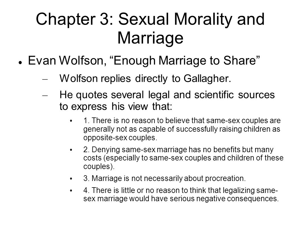 Share your Kantian considerations and sexual morality apologise
