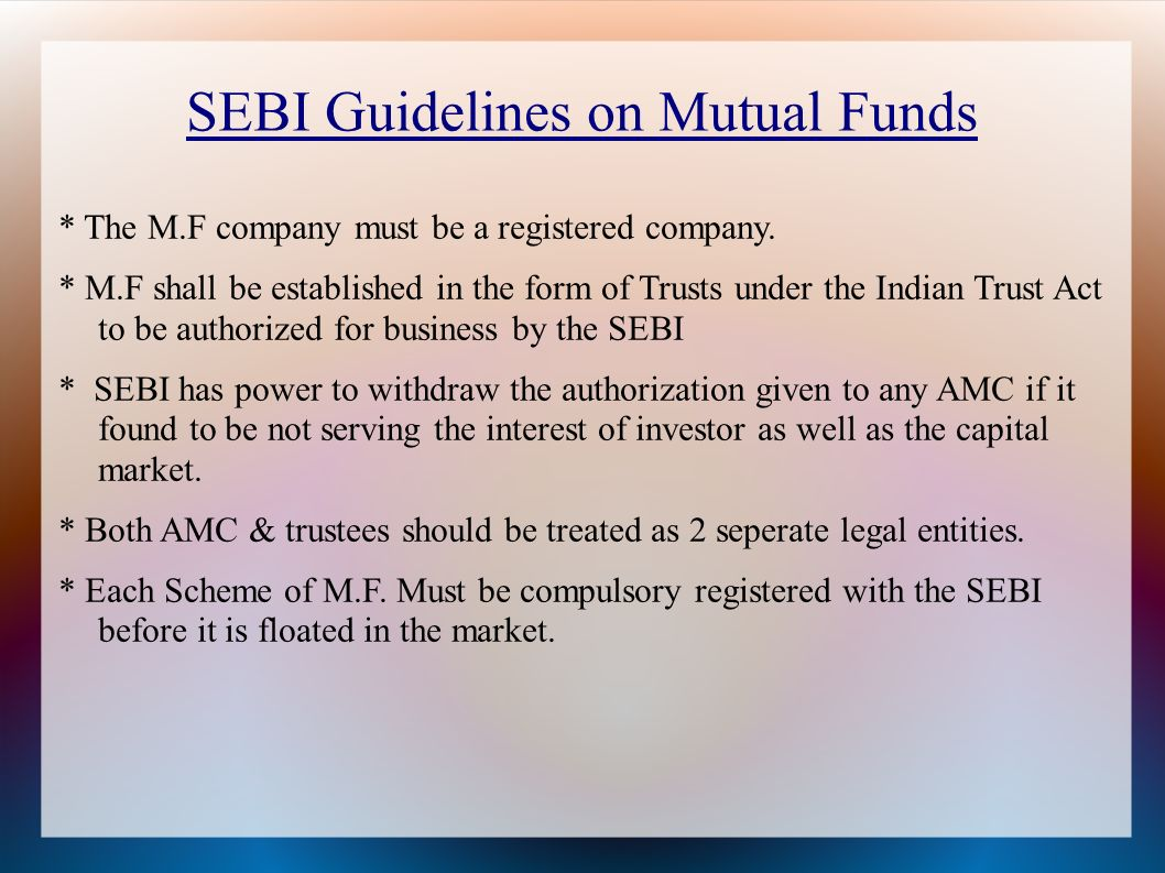 capital market reforms Advertisements: here we detail about the five measures regarding capital market reforms the five measures are: (1) establishment of sebi, (2) setting up of private mutual funds, (3) opening up to foreign capital, (4) access to international capital markets, and (5) banks and capital markets.
