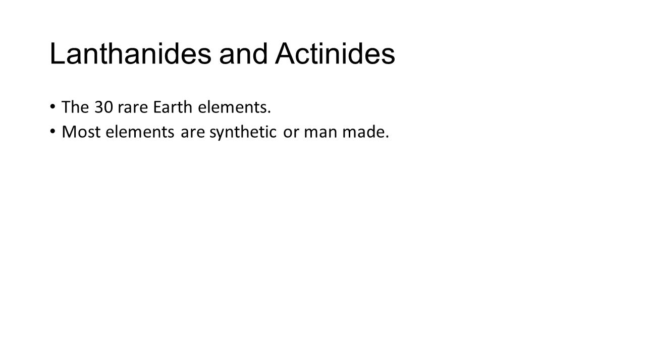 Lanthanides on periodic table choice image periodic table images lanthanides and actinides periodic table choice image periodic the periodic table foldable notes ppt video online gamestrikefo Choice Image