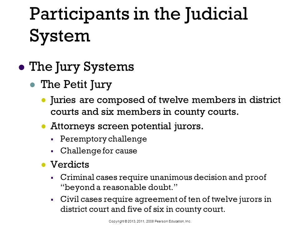 Chapter 11 The Judicial System In Texas Ppt Download
