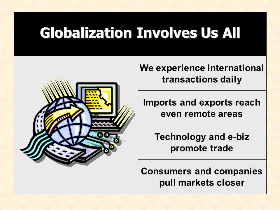 """benefits of globalization Some of the benefits of globalization include: foreign direct investmentforeign direct investment (""""fdi"""") tends to increase at a much greater rate than the growth in world trade, helping boost technology transfer, industrial restructuring, and the growth of global companies."""