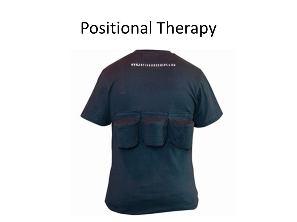 Positional Therapy