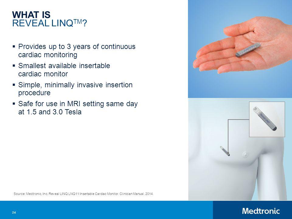 reveal linq icm clinician manual