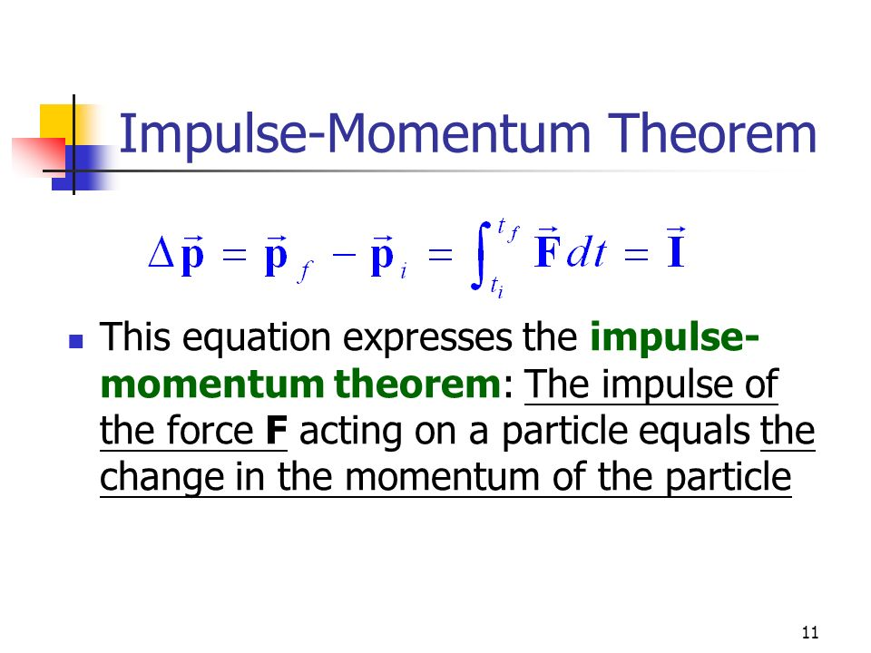 linear momentum and collisions ppt download