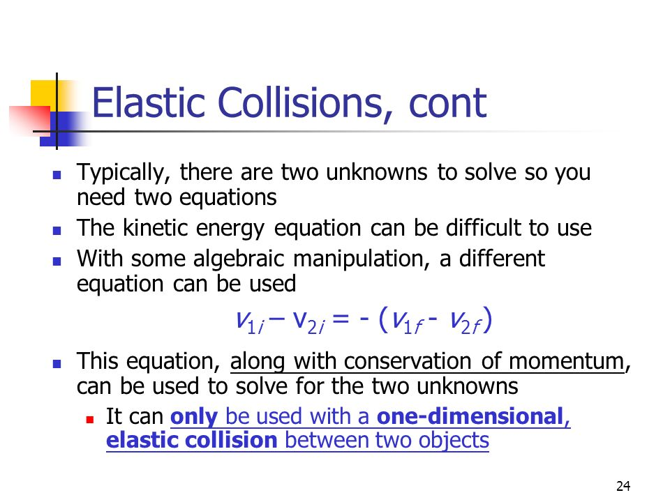 Linear Momentum and Collisions - ppt download