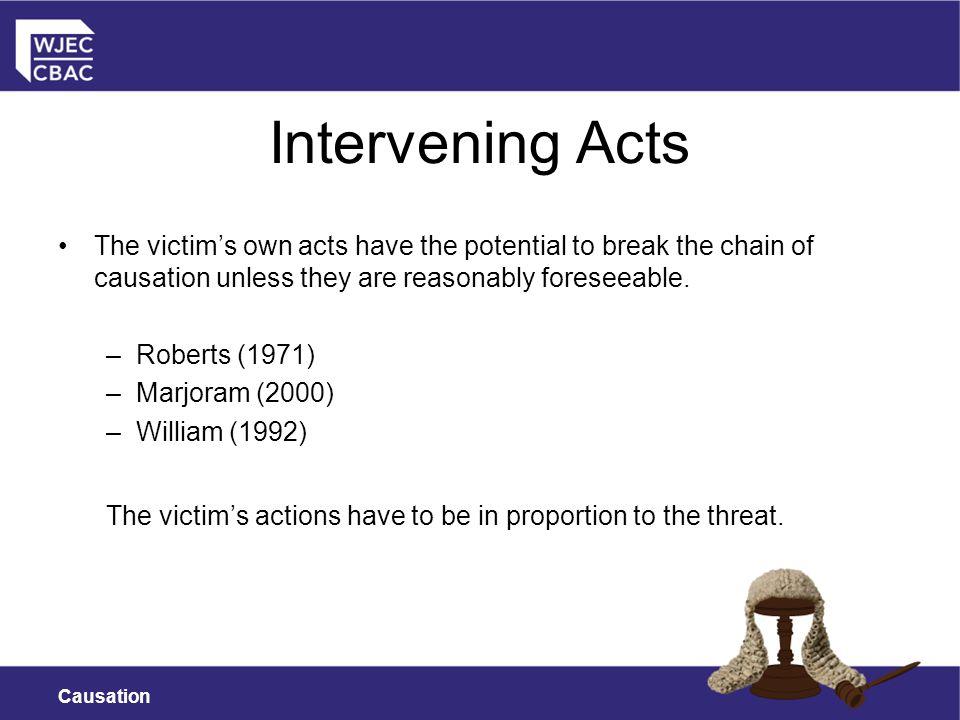 Elements of a Crime ACTUS REUS - ppt download