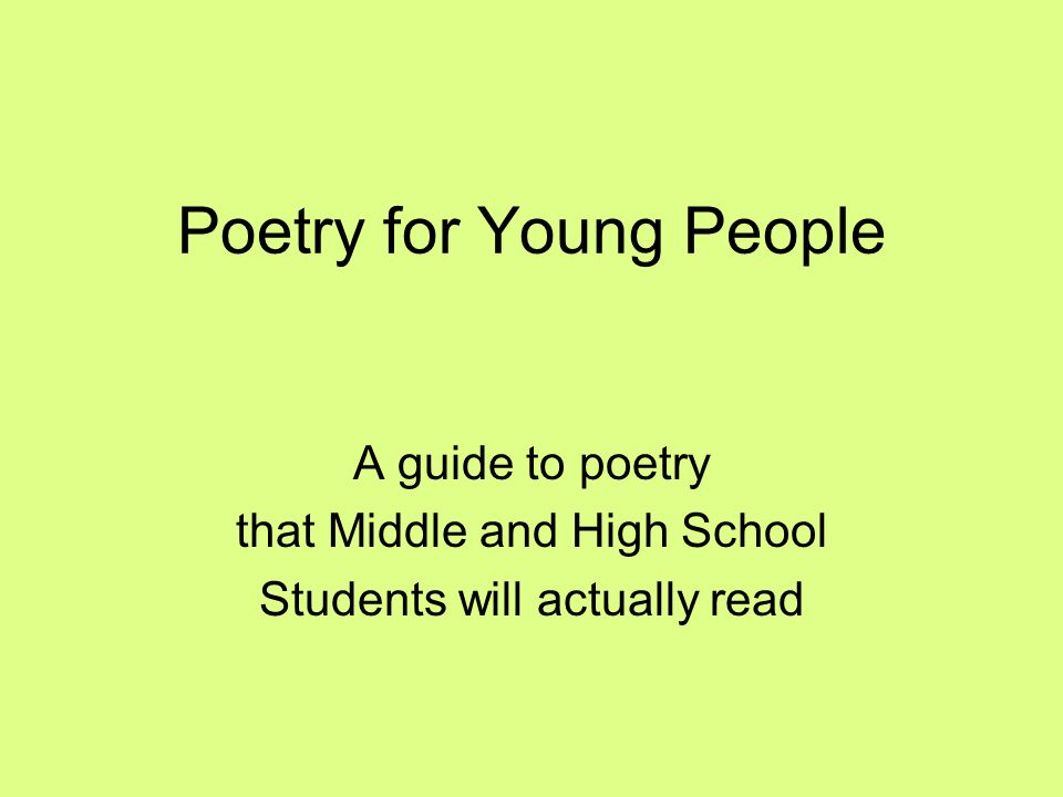 the two similarities on the poems of millay hughes and young To a young poet - time cannot break the bird's wing from the bird.