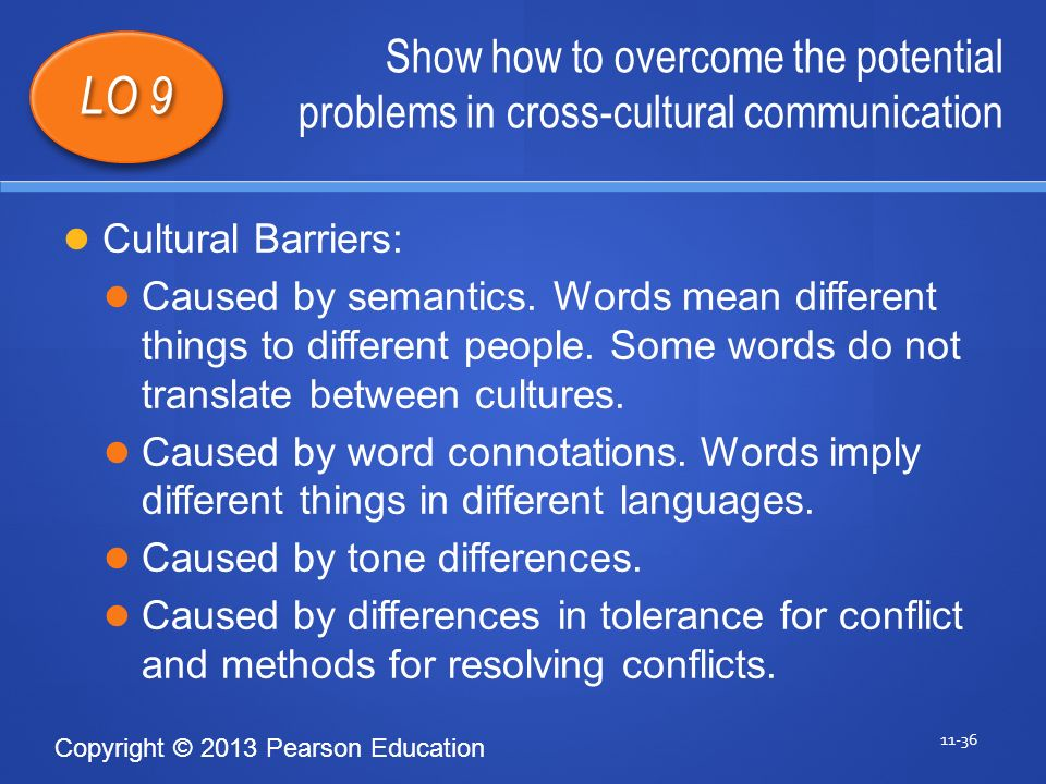potential communication problem ethnocentrism Journal of intercultural communication, issn 1404-1634, issue 40, march 2016   2001) it has both positive and negative potential, functions and dysfunctions.