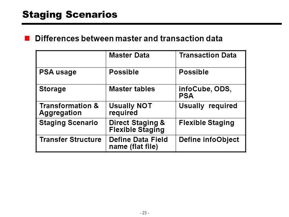 master file and transaction file pdf