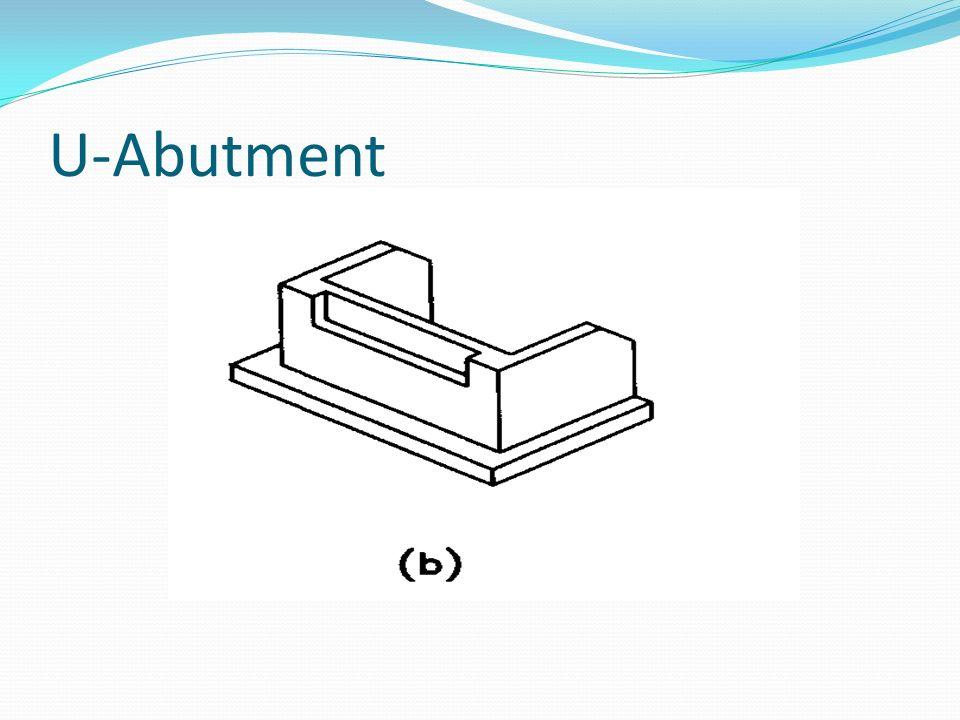 U-Abutment
