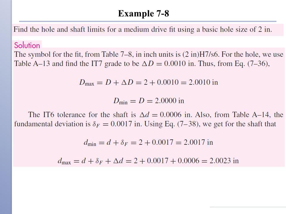 Example 7-8