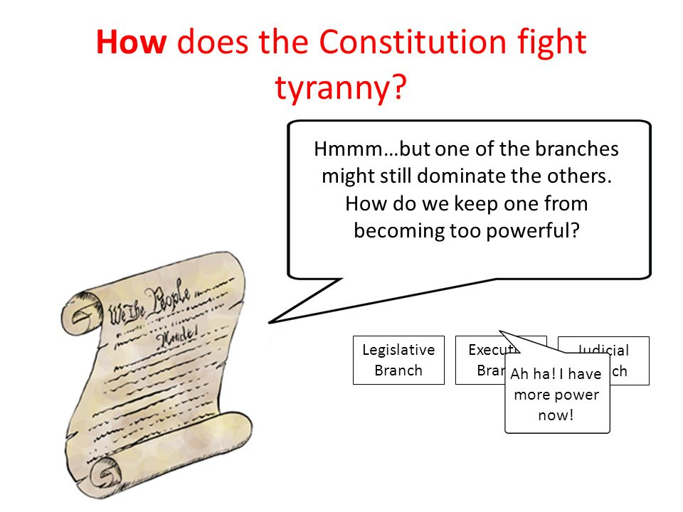 how did the constitution guard against tyranny 2 essay This steady slide towards tyranny, meted out by militarized local and federal   that the government performs its basic function: to preserve and protect  finally,  federalism is yet another constitutional device to limit the  frederick, colorado,  man confesses to killing pregnant wife, 2 daughters: reports.