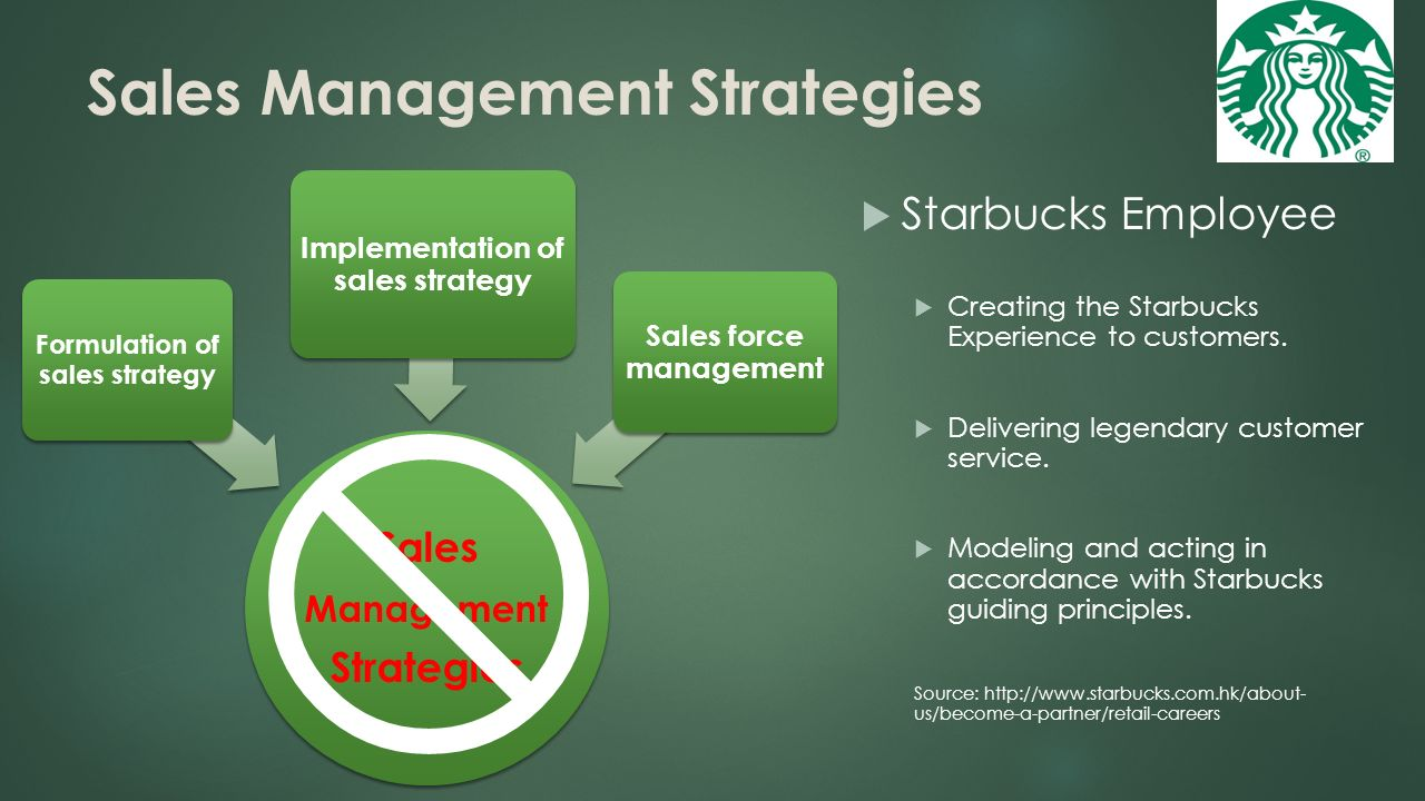strategy formulation starbucks In contrast to dunkin' donuts' low cost strategy, starbucks has implemented a product differentiation strategy to attract customers from their competitors.