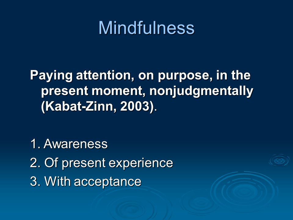 experience self awareness Differentiate the various types of self-awareness and self-consciousness   judged by others, we experience the publicly induced self-awareness known as.